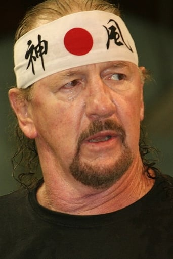 Image of Terry Funk