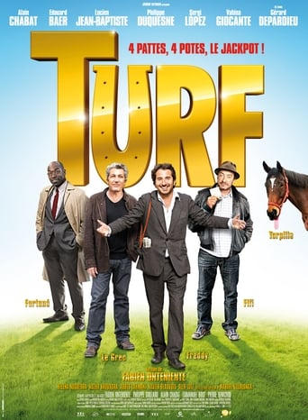 Poster of Turf