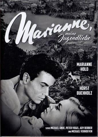 Poster of Marianne de ma jeunesse