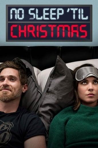 Poster of No Sleep 'Til Christmas