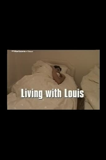 Poster of Living with Louis