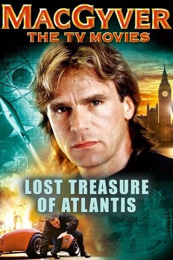 Poster of MacGyver: Lost Treasure of Atlantis