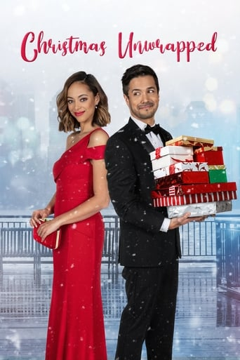 Poster of Christmas Unwrapped