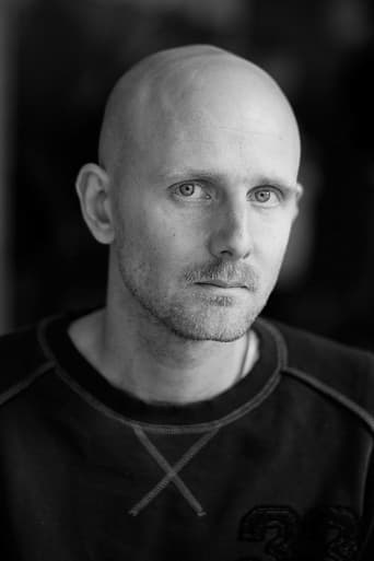 Image of David Wiberg