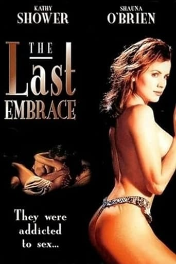 Poster of The Last Embrace