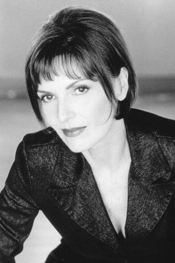 Image of Deborah Wakeham