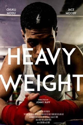 Poster of Heavy Weight