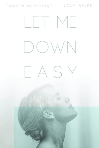 Poster of Let Me Down Easy