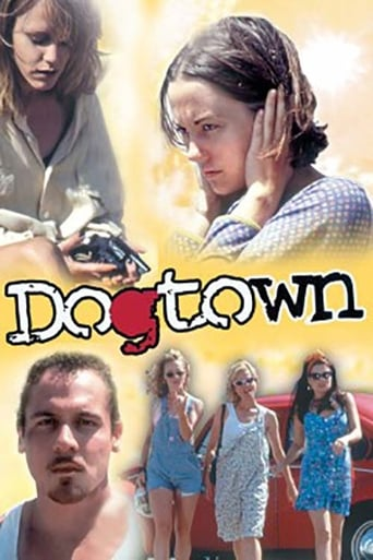 Poster of Dogtown