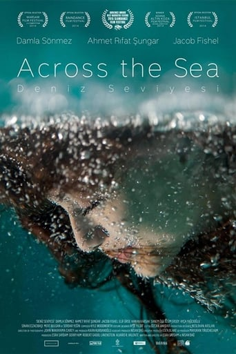 Poster of Across the Sea