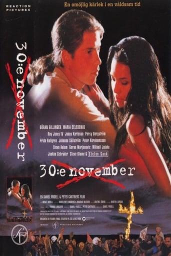 Poster of 30:e november
