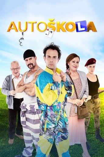 Poster of Autoškola