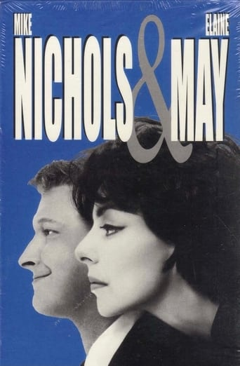Poster of Nichols and May: Take Two