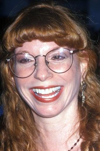 Image of Mary Kay Bergman