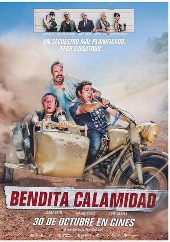 Poster of Bendita calamidad