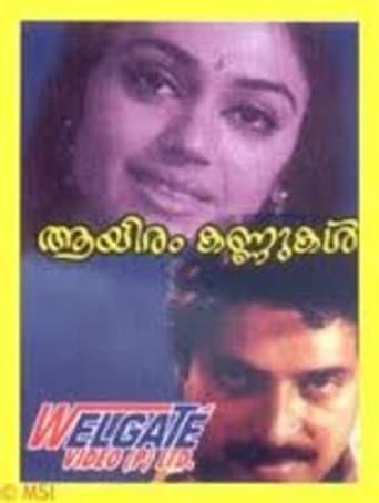 Poster of Aayiram Kannukal
