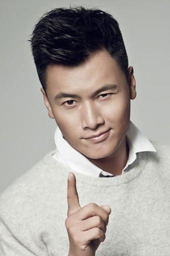 Image of Yu Bin