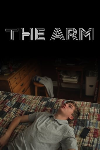 Poster of The Arm