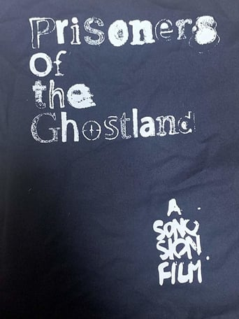 Poster of Prisoners of the Ghostland