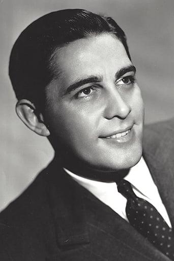 Image of Richard Bond