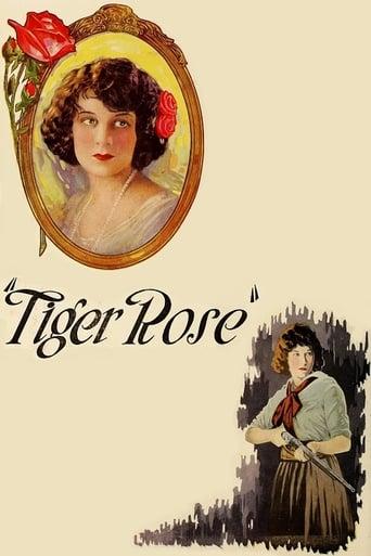 Poster of Tiger Rose