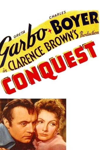 Poster of Conquest