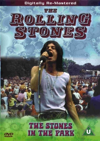 The Rolling Stones: The Stones In The Park 1969