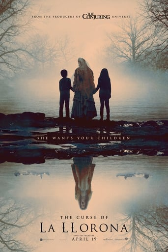 Image The Curse of La Llorona