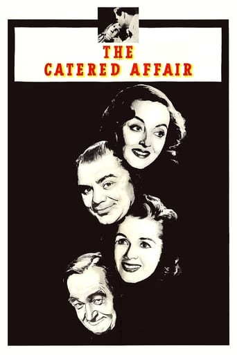 Poster of The Catered Affair
