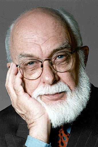 Image of James Randi