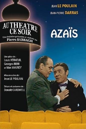Poster of Azaïs