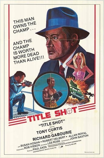 Poster of Title Shot