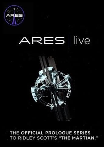 ARES: live poster