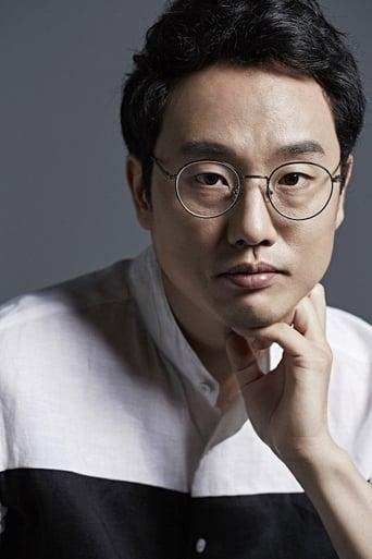 Image of Jung Young-ki