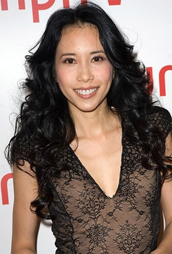 Image of Karen Mok