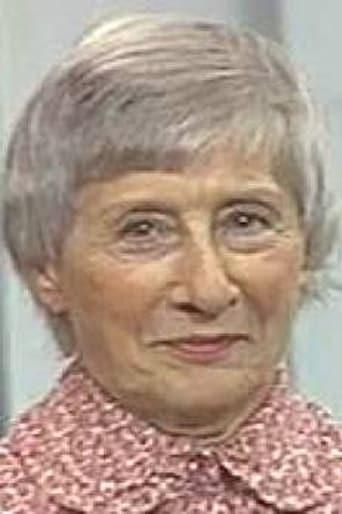 Madeleine Damien