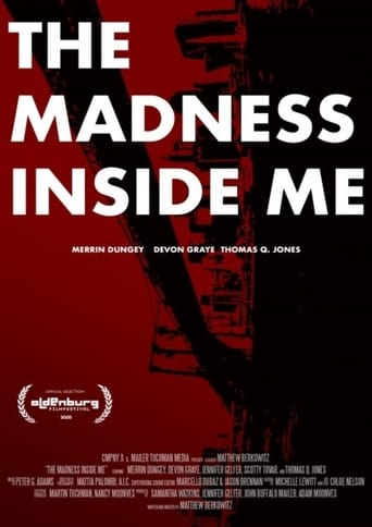 Poster of The Madness Inside Me