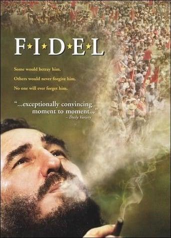 Poster of Fidel