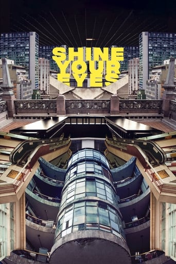 Poster of Shine Your Eyes