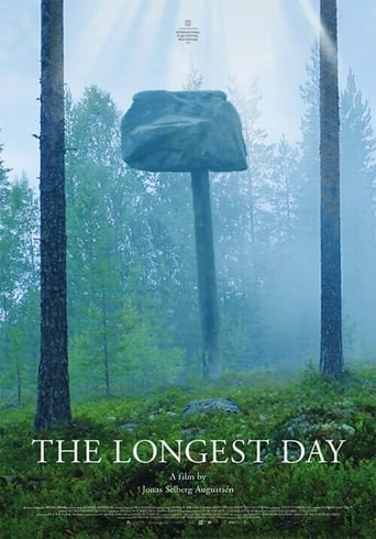 Poster of The Longest Day
