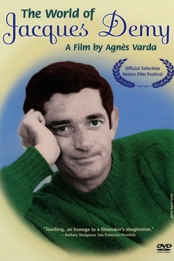 Filmposter von L'univers de Jacques Demy
