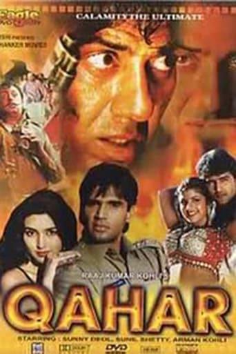 Poster of Qahar