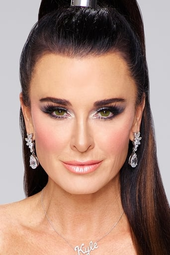 Image of Kyle Richards