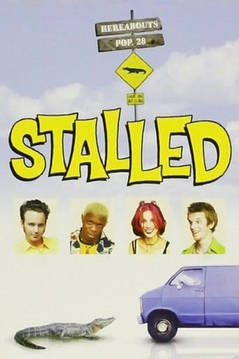Poster of Stalled