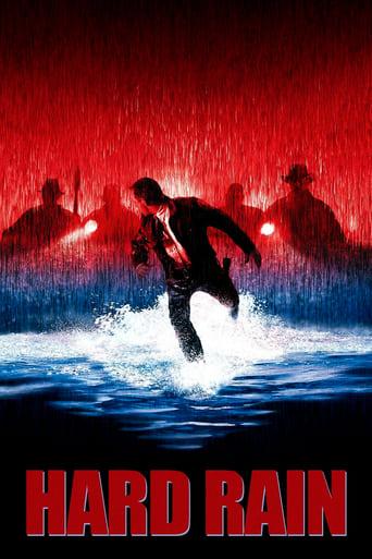Poster of Hard Rain
