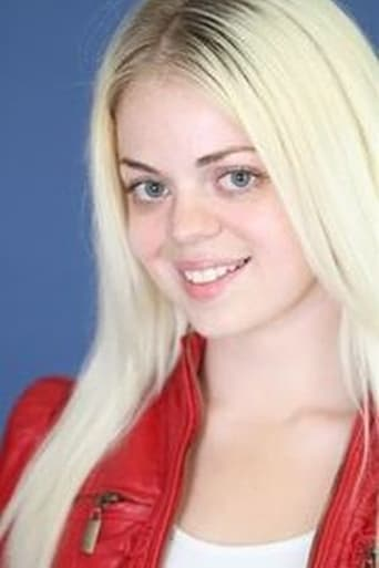 Image of Shaylin Janelle Broady