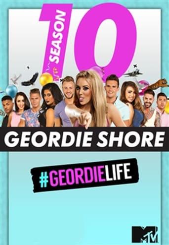 Geordie shore 10 years on 2