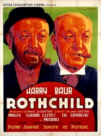 Poster of Rothchild