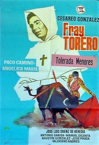 Poster of Fray Torero