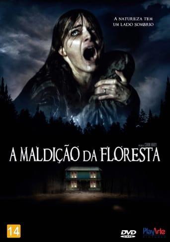 A Maldição da Floresta - Poster